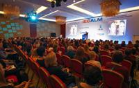 Открыта регистрация на участие в Европейском конгрессе по эстетической и лазерной медицине ECALM 2018