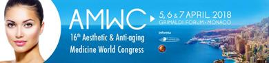 16-ый Международный Конгресс AMWC 2018