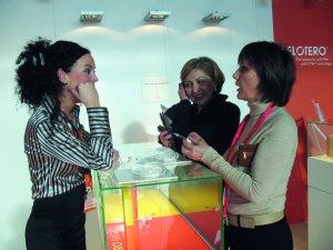 IMCAS - 2008 X Международный мастер-курс по стареющей коже