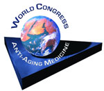 ANTI-AGING MEDICINE WORLD CONFERENCE & MediSPA 2012