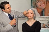 Итоги II Международного курса-тренинга для косметологов по нехирургическим методам омоложения.