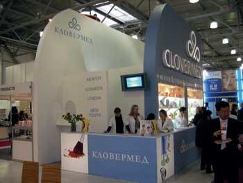 Компания «Кловермед» – инновации, надежность, гарантия качества