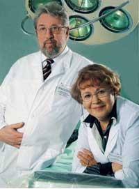 В сентябре 2007 года исполняется 70 лет ведущему косметологическому учреждению нашей страны – Институту пластической хирургии и косметологии