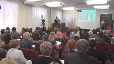 Февральский семинар ОСЭМ: оценка модераторов