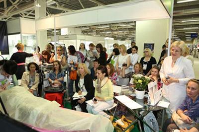 Косметологический конгресс: от красоты к здоровью
